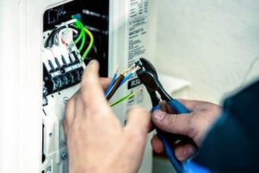 El-installatør ODENSE EL ApS din lokale elektriker ☎︎ 65905510