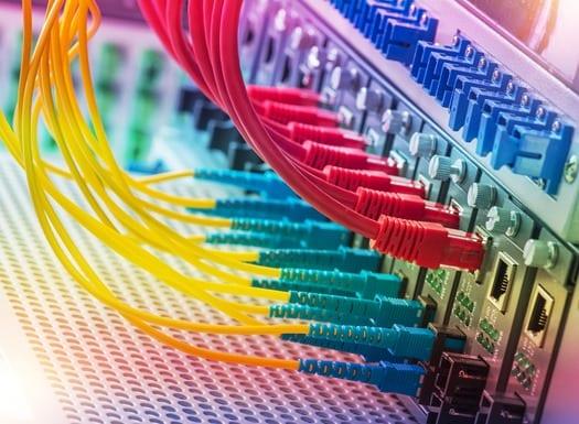 Data og kommunikation kontakt din lokale elektriker ODENSE EL ring 65905510