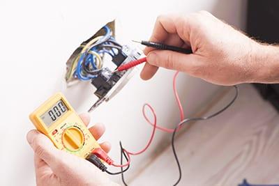 Et godt samarbejde elektriker og kunde