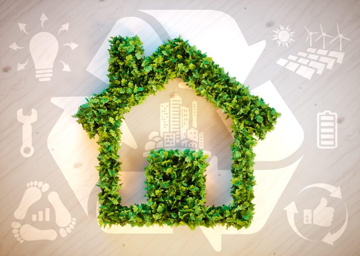 Grøn energi kontakt din lokale elektriker ODENSE EL ring 65905510