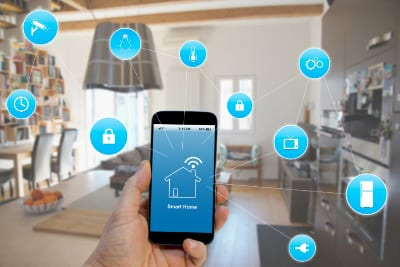 IHC Intelligent House Control kontakt din lokale elektriker ODENSE EL ring 65905510