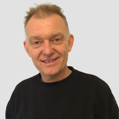 Lars Rousing ejer ODENSE EL ApS