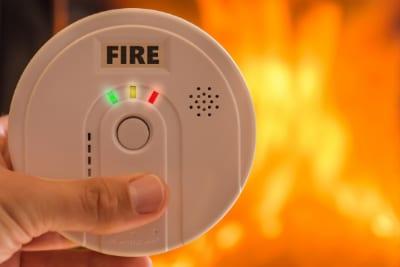 Røgalarm kontakt din lokale elektriker ODENSE EL ring 65905510