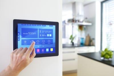 Smarte løsninger til hjemmet - kontakt din lokale elektriker i Odense og på Fyn for rådgivning  ☎︎  65905510