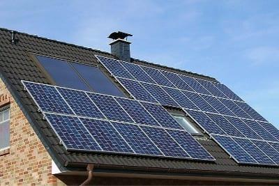 Solceller kontakt din lokale elektriker ODENSE EL ring 65905510