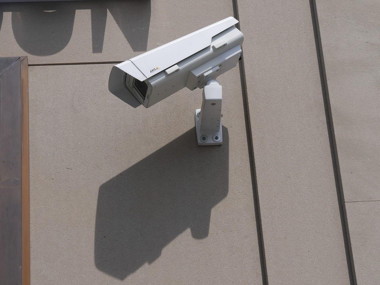 Videoovervågning din sikkerhed er vigtig kontakt ODENSE EL på 65905510