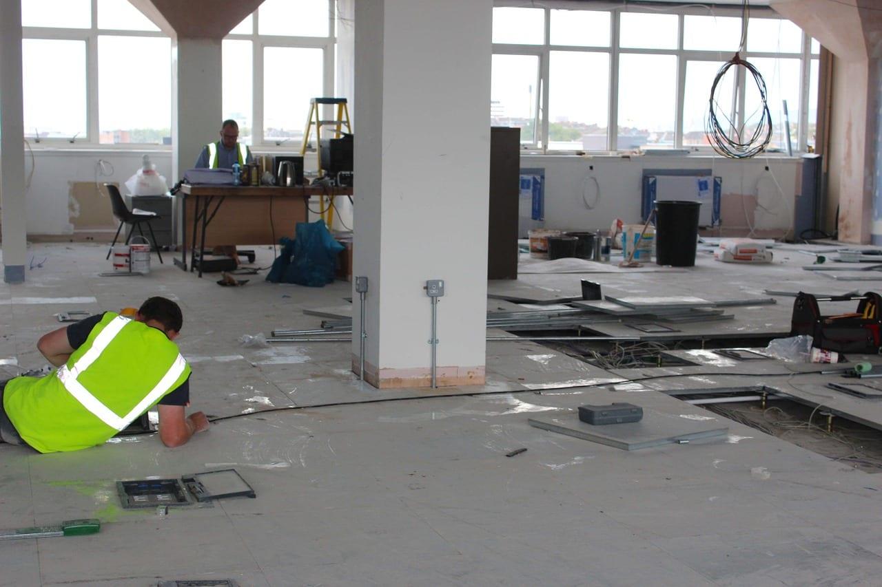 Renovering entrepriser kontakt ODENSE EL ring 65905510