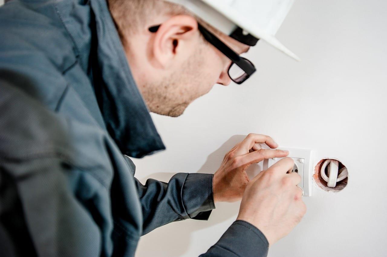 Nybyggeri erhverv kontakt din lokale elektriker ODENSE EL ring 65905510