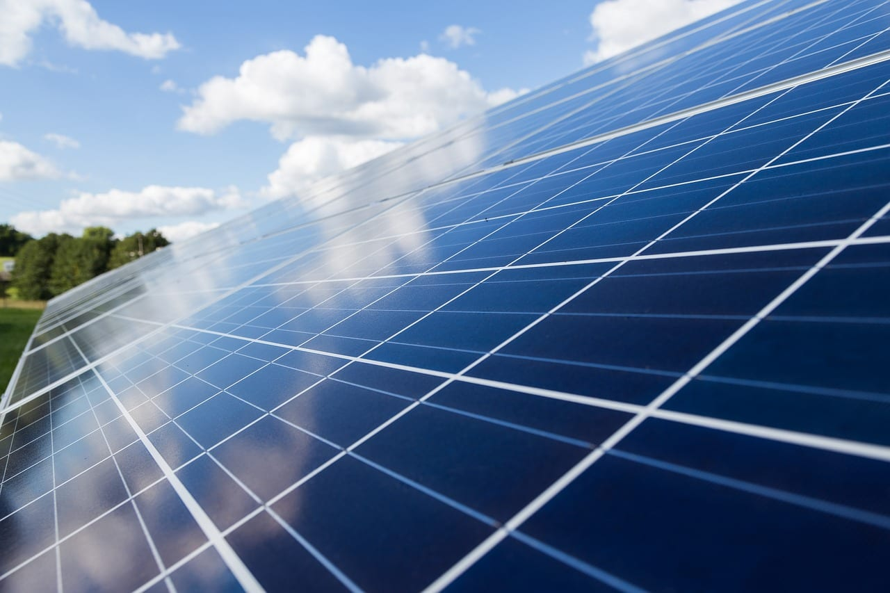 Vedvarende energi kontakt din lokale elektriker ODENSE EL ring 65905510