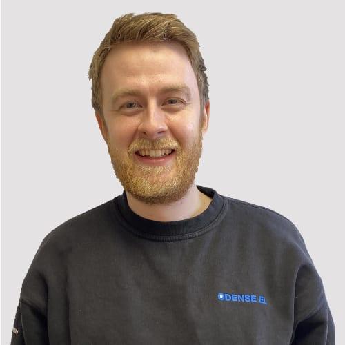 Anders Krog Nielsen