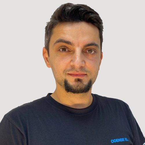 Mihai Dobrescu